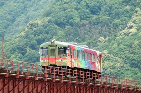 北近畿丹後鉄道